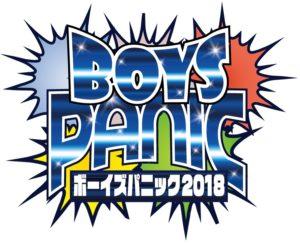 BOY'S PANIC ~Autumn FES 2018~